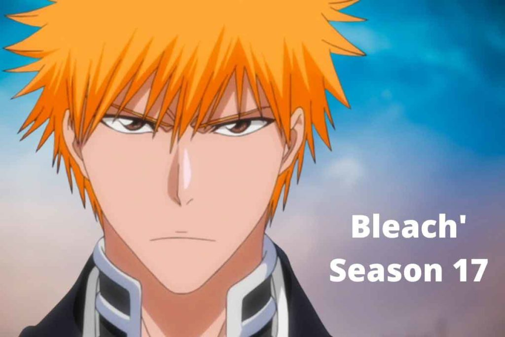 Bleach' Season 17