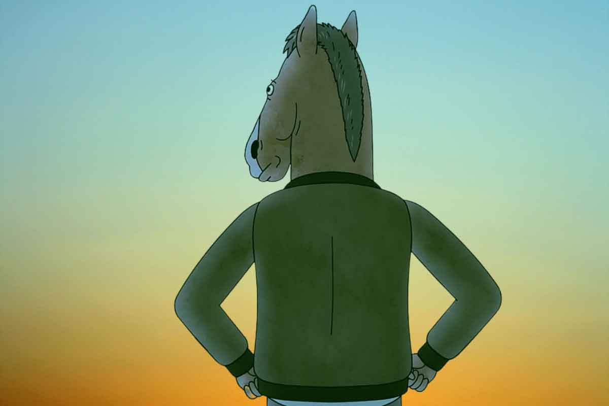 BoJack Horseman Season 7