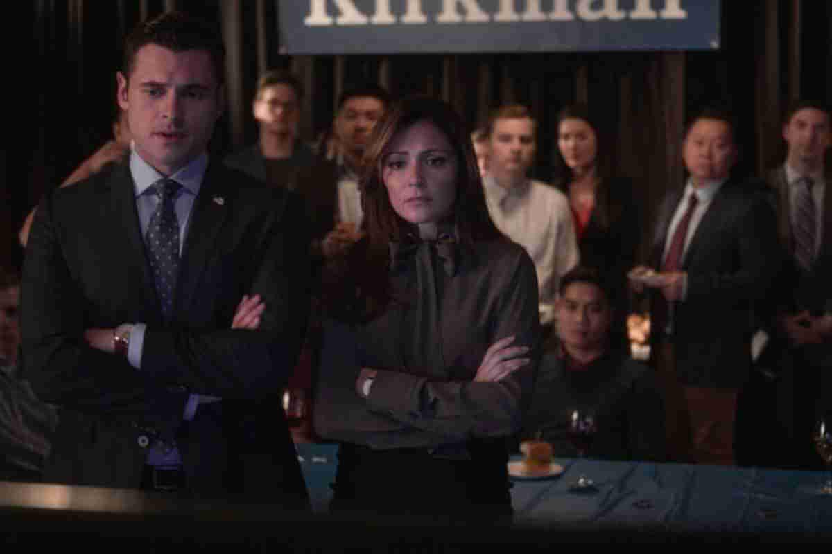 Designated Survivor Season 4 Release Date, Cast and More