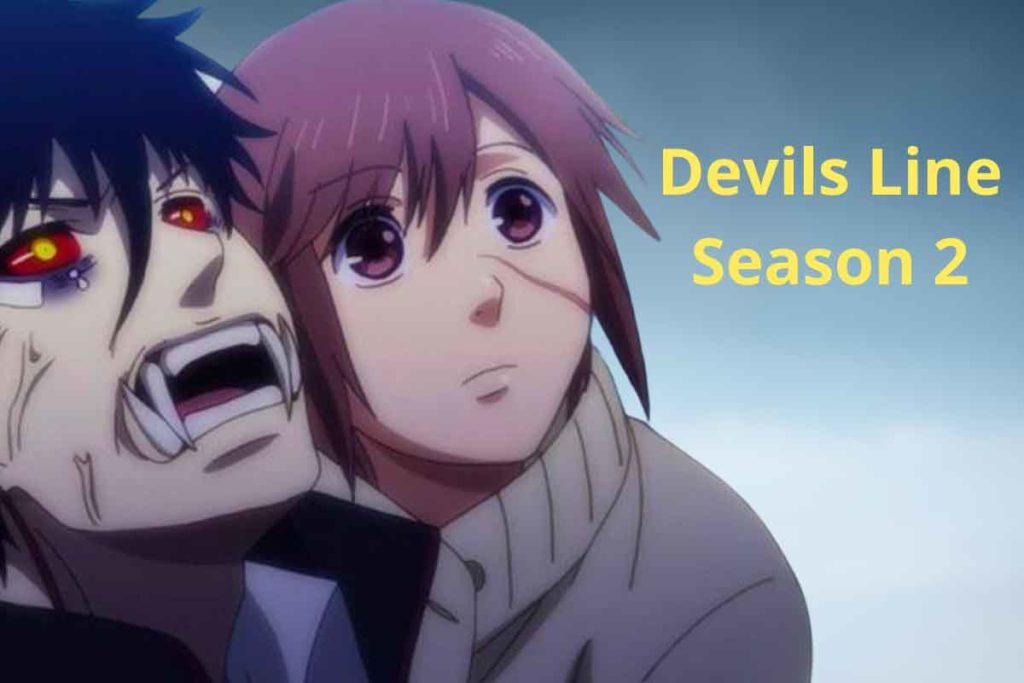 Devils Line Season 2: Release Date, Cast and Plot