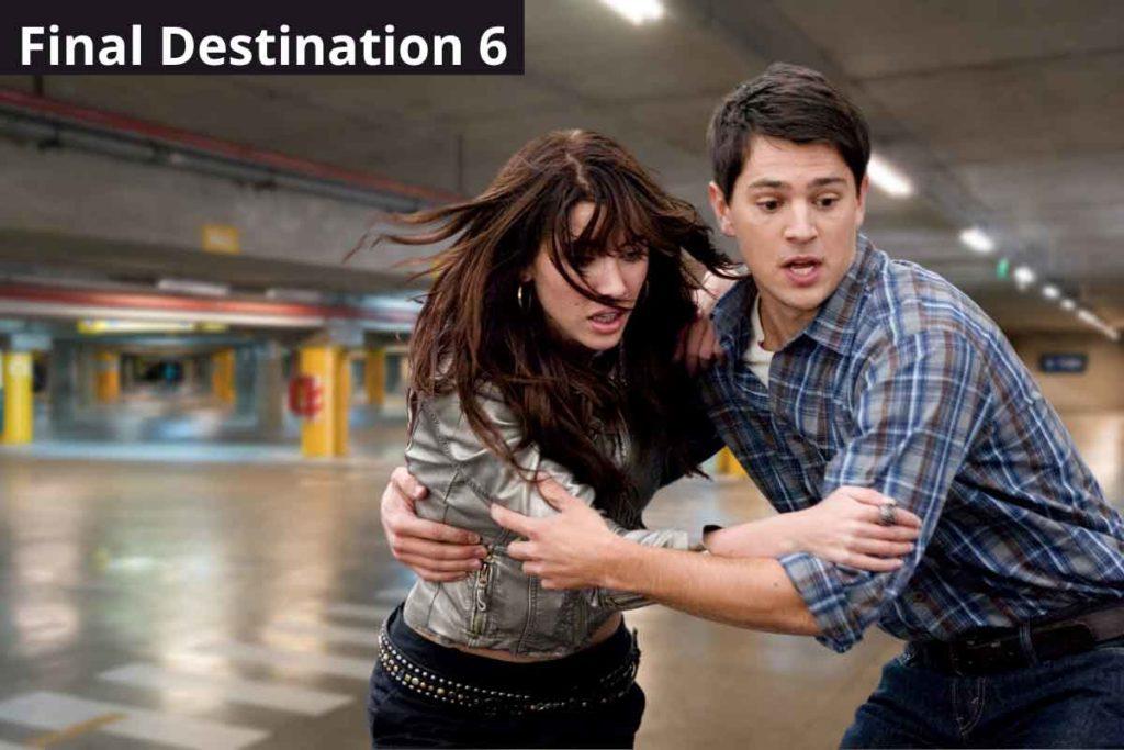 Final Destination 6