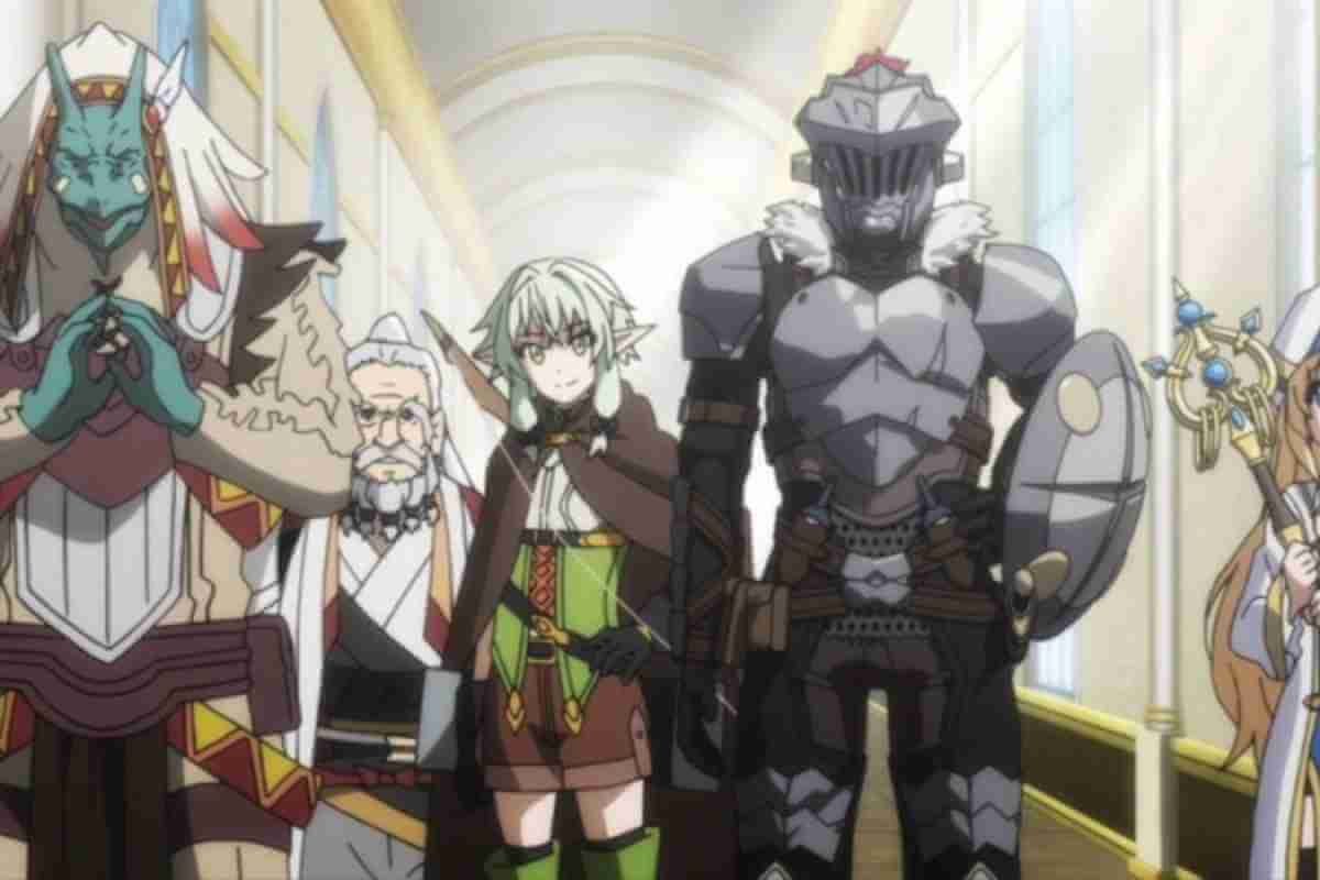 Goblin Slayer Season 2 Release Date, Cast and Story
