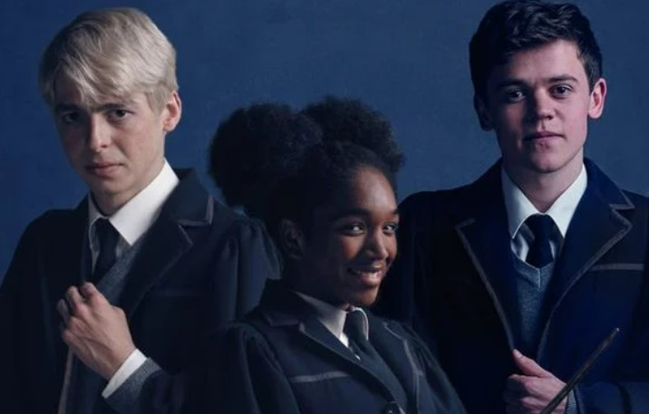 Harry Potter and the Cursed Child Movie Release Date