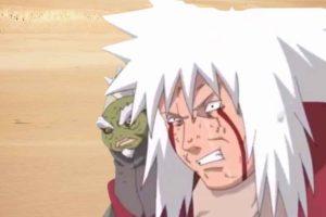 In What Episode Does Jiraiya Die?