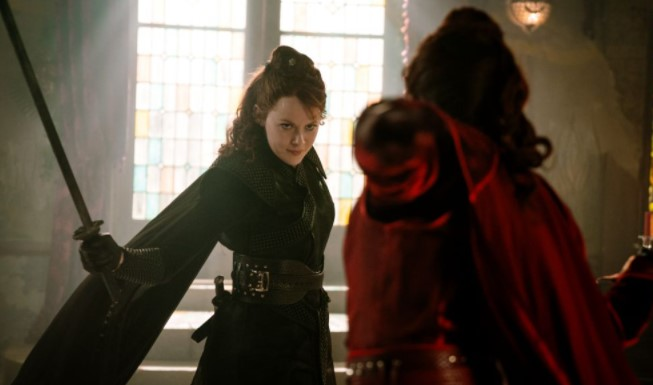 Into the Badlands' Season 4 Changes Everything