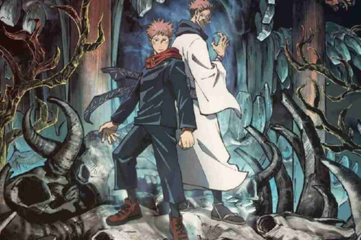 Jujutsu Kaisen Season 2 Release Date and Details