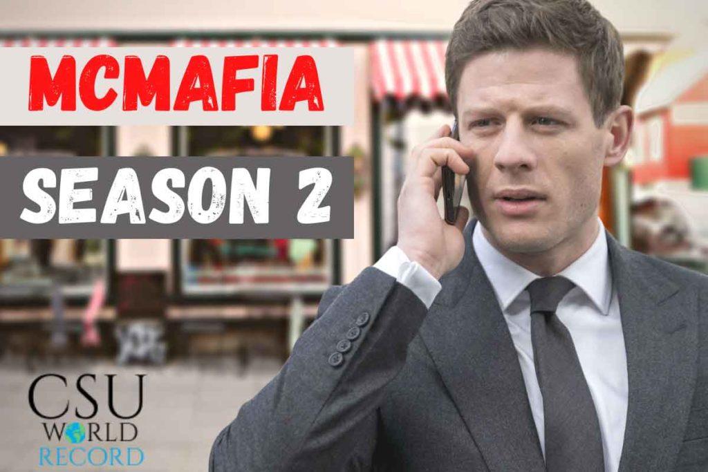 McMafia Season 2