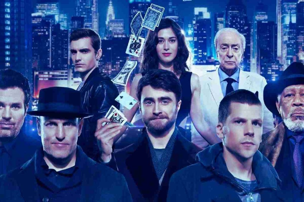 Now You See Me 3 Release Date