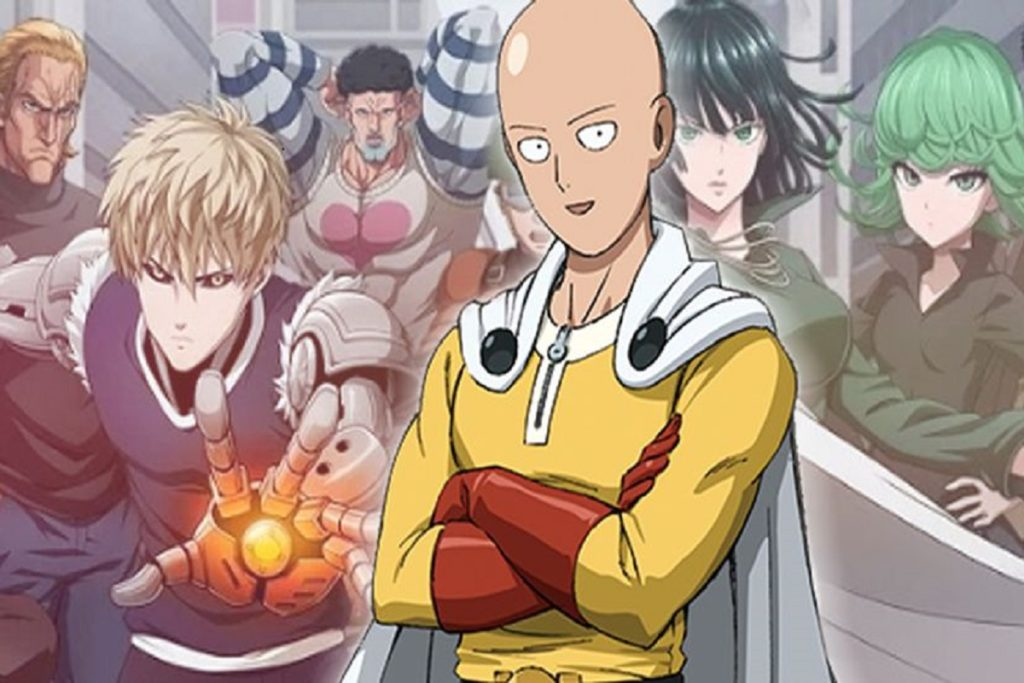 One-Punch Man When Can We Expect Season 3 Release Date
