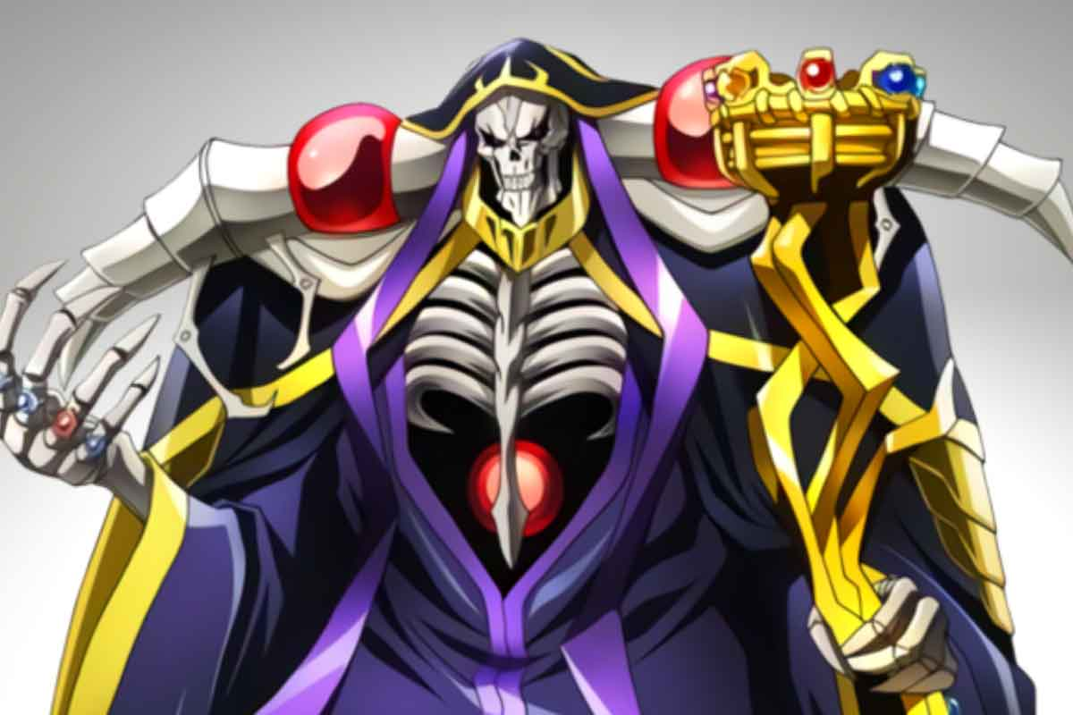 Overlord Season 4: Release Date, Cast and Plot Detail