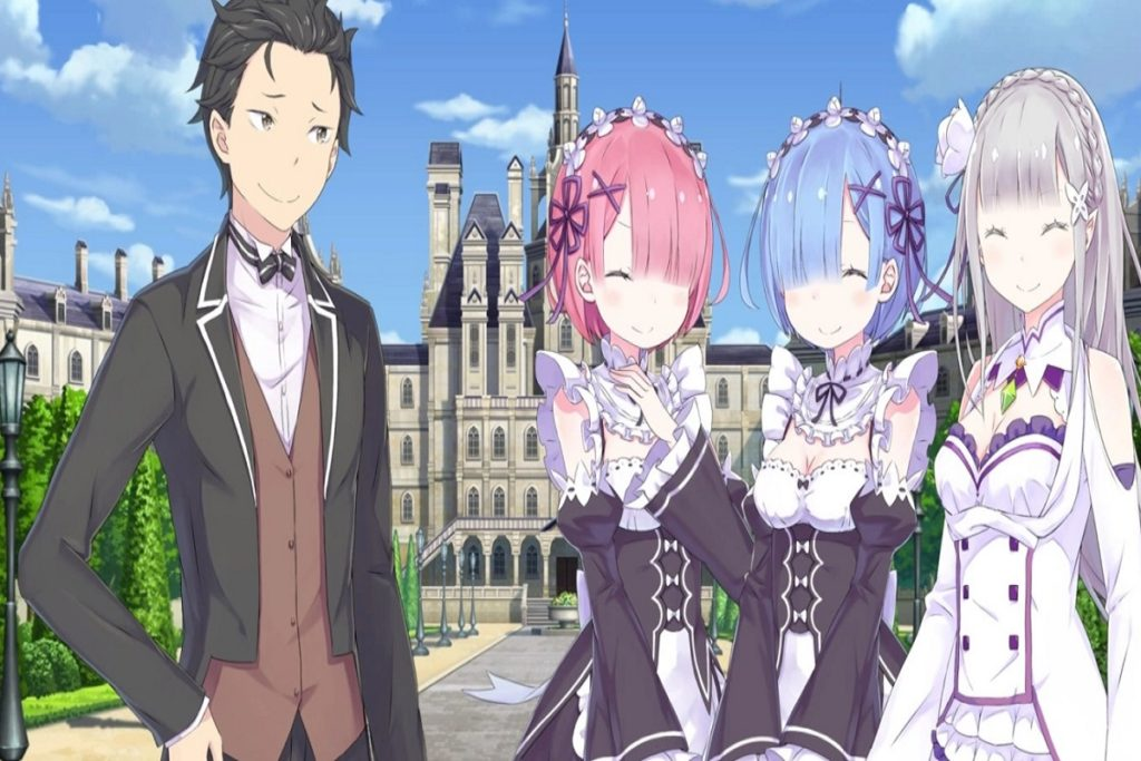 Season 3 of Re: Zero Will Have a New Story