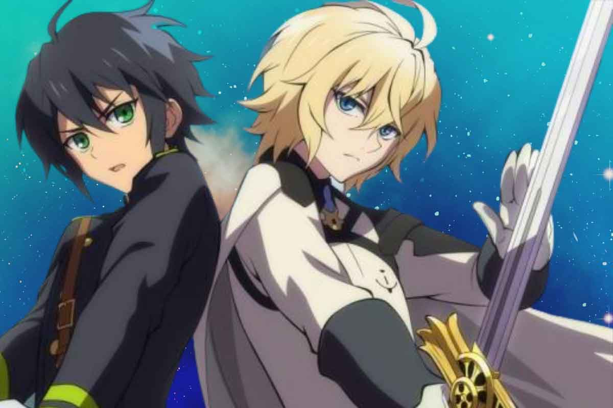 Seraph of the End Season 3: Release Date, Cast, and Plot