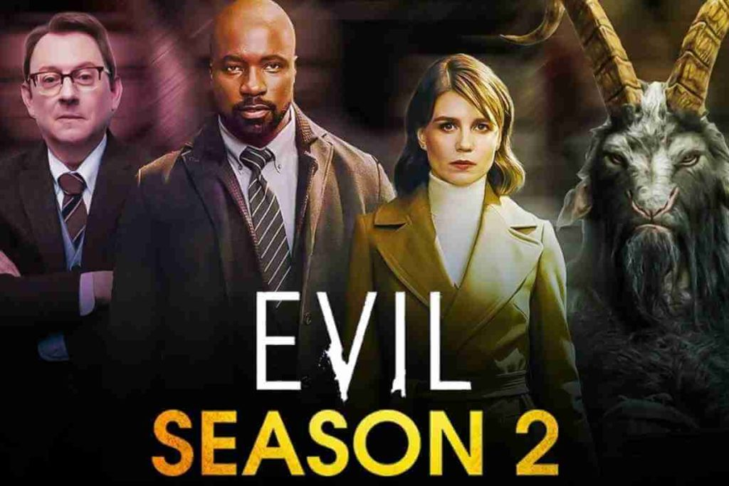 The Evil Season 2 Release Date and Everything you want to know