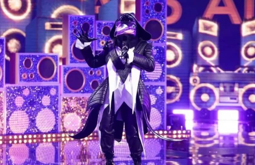The Masked Singer Season 2 Episode 9 Clash of The Masks Is Finally Here