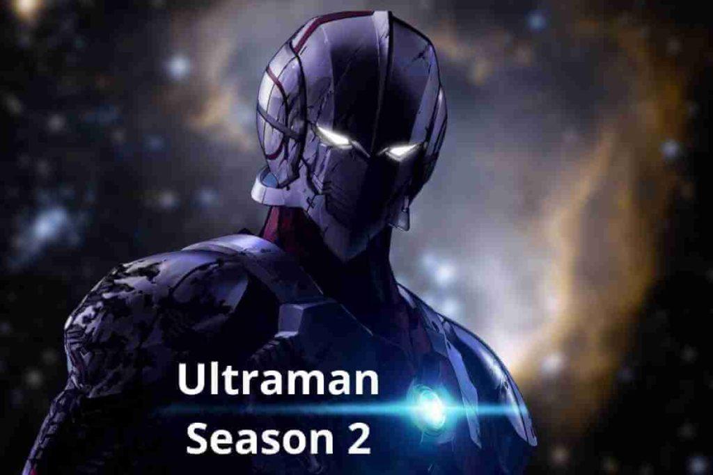 Ultraman Season 2 (1)