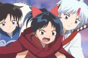 Yashahime Princess Half-Demon Season 2