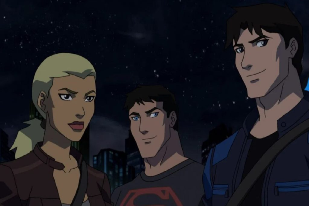 Young Justice Season 4- Everything We Know for the Unnoticed Fan