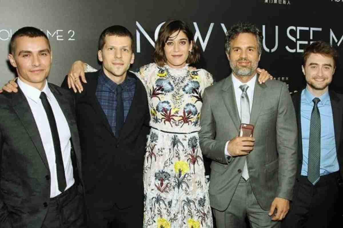 now you see me 3 cast