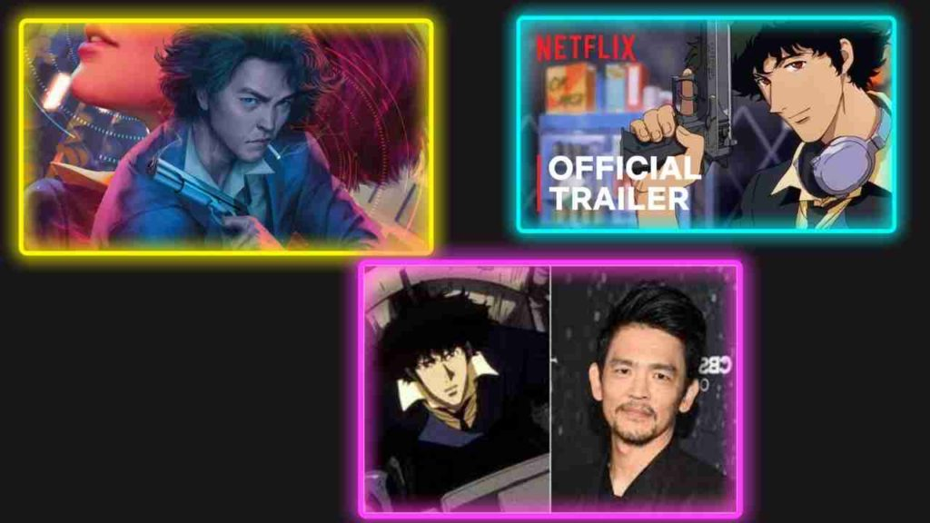 'Cowboy Bebop' Netflix Unveils Opening Credits for Live-Action Series — Watch