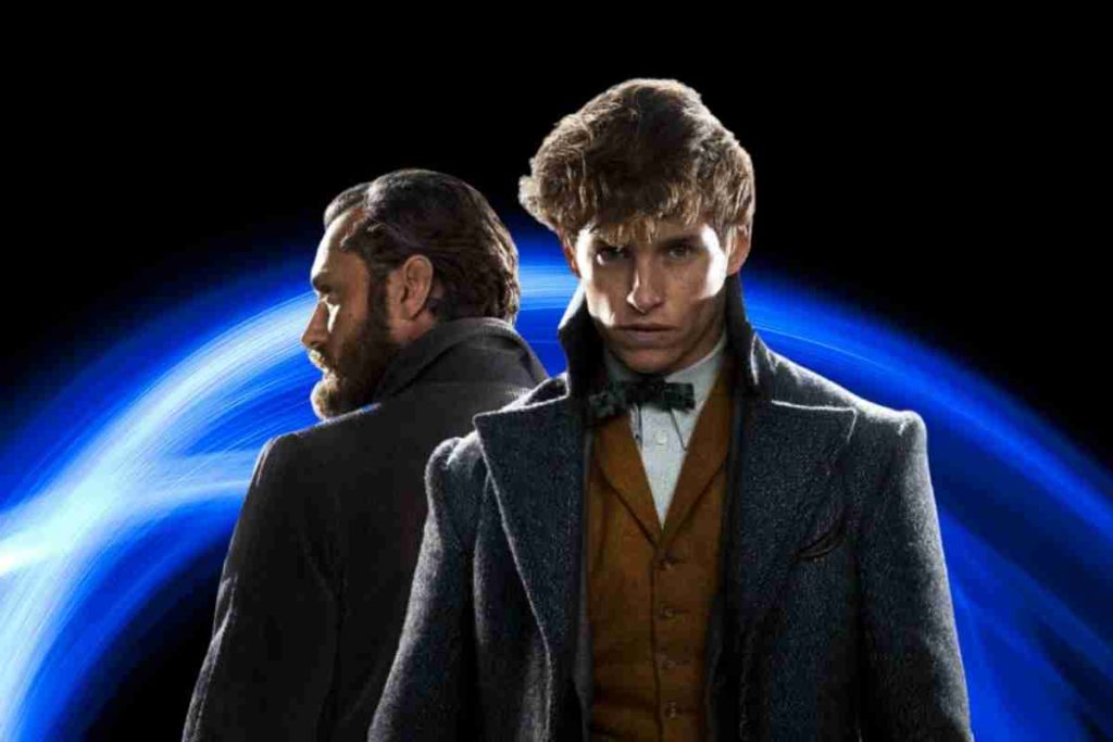 'Fantastic Beasts The Secrets of Dumbledore' Sets New 2022 Release Date