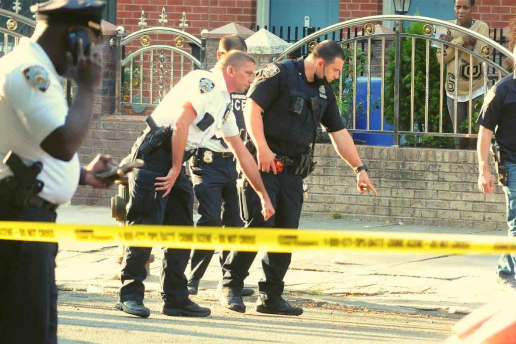 'Hasidic' hitman: NYC shooting victim had $10K in pocket
