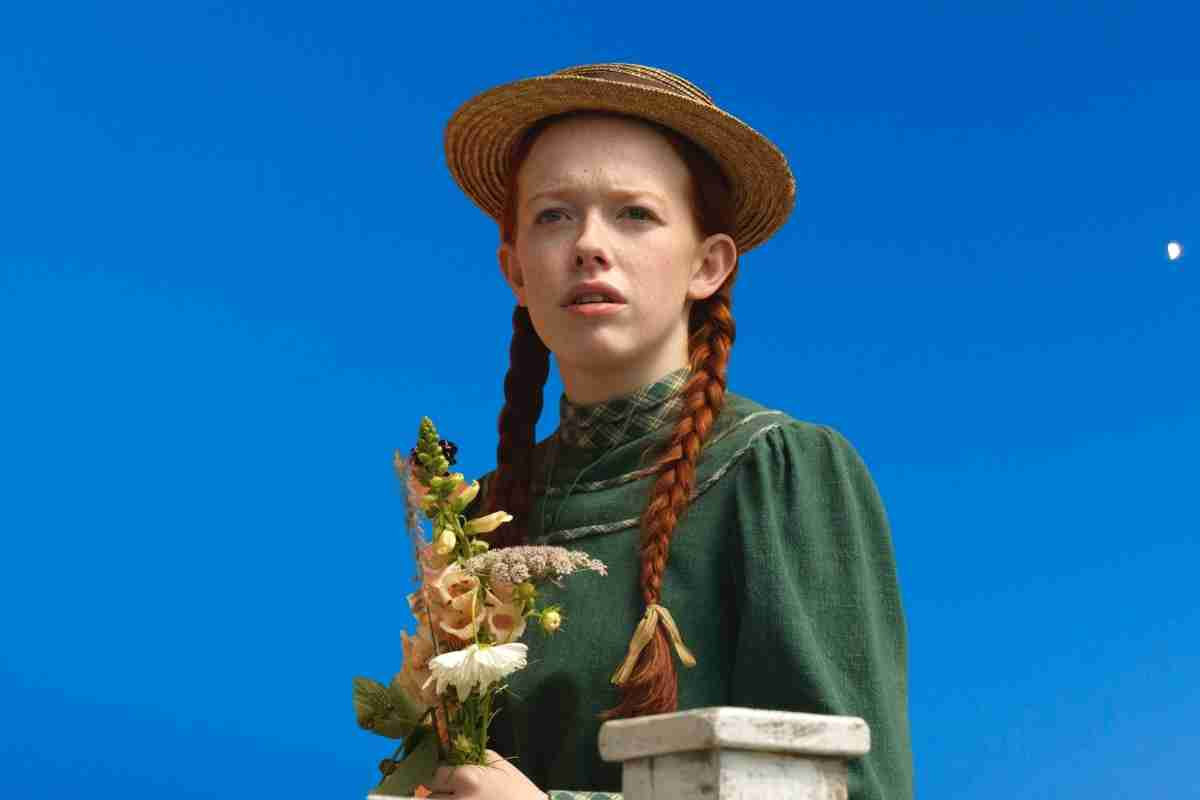 Anne With An E Season 4 Release Date, cast and Detail (2)