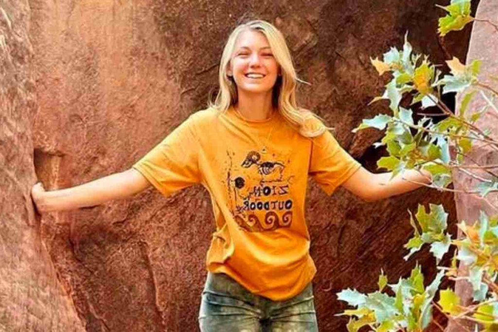 Autopsy Confirms Remains Found in Wyoming Are Gabby Petito's, FBI Says