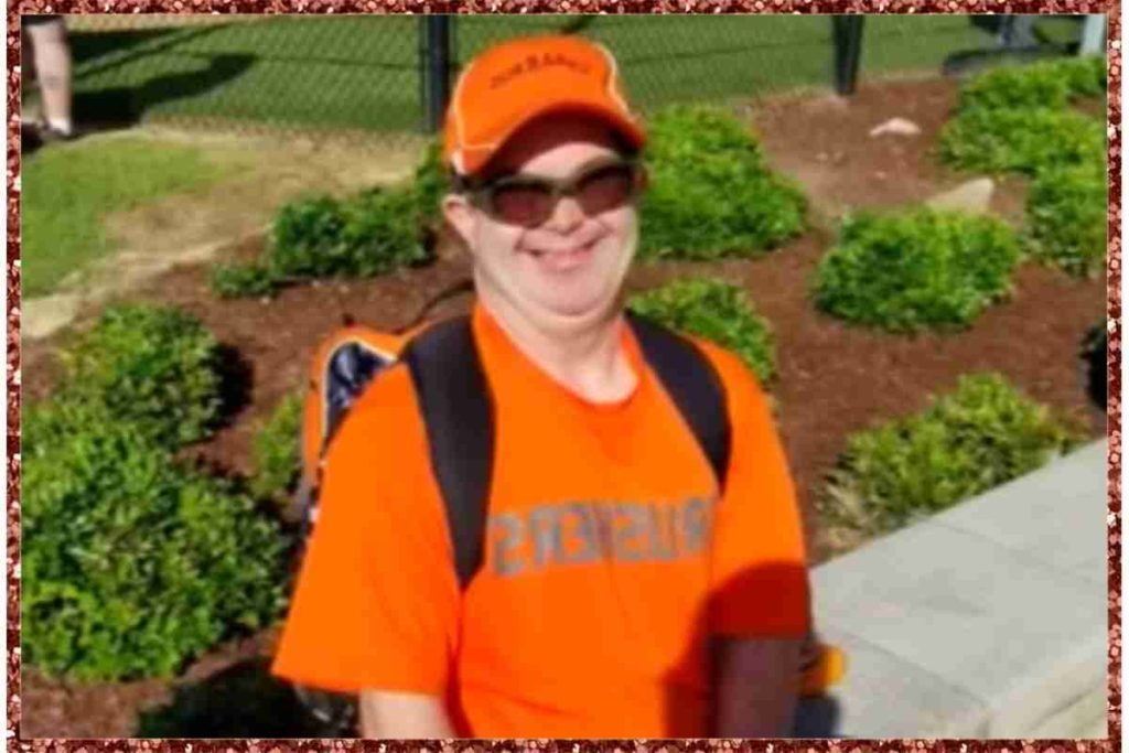 Beloved Special Olympics Athlete From North Carolina in Icu Battling Covid-19