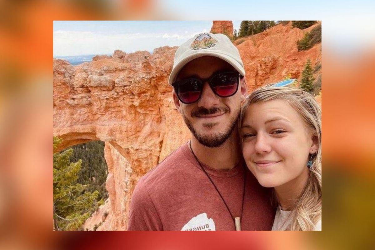 Brian Laundrie – Live Updates Dog the Bounty Hunter Searches Campsites for Gabby Petito Boyfriend