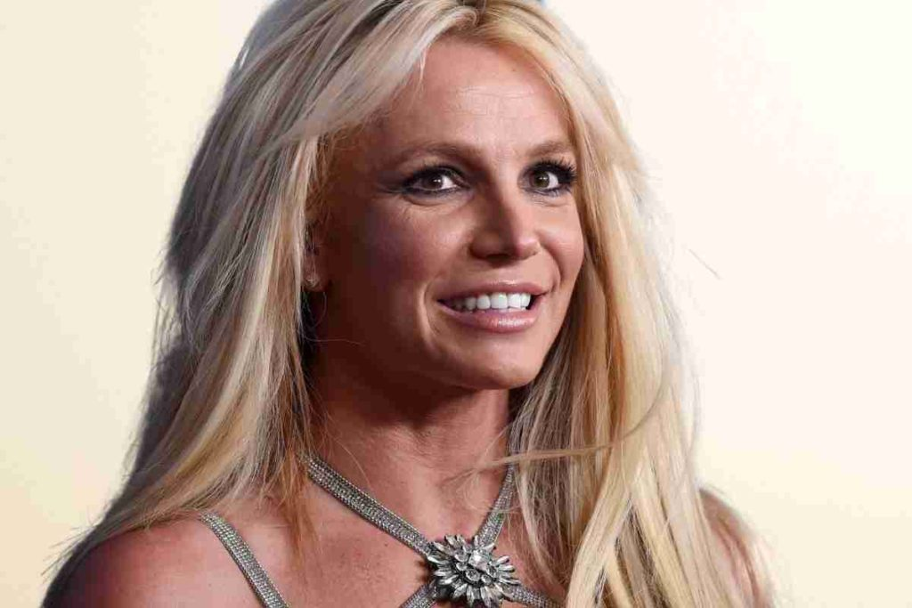 Britney Spears Singer 'on Cloud Nine' After Conservatorship Ruling