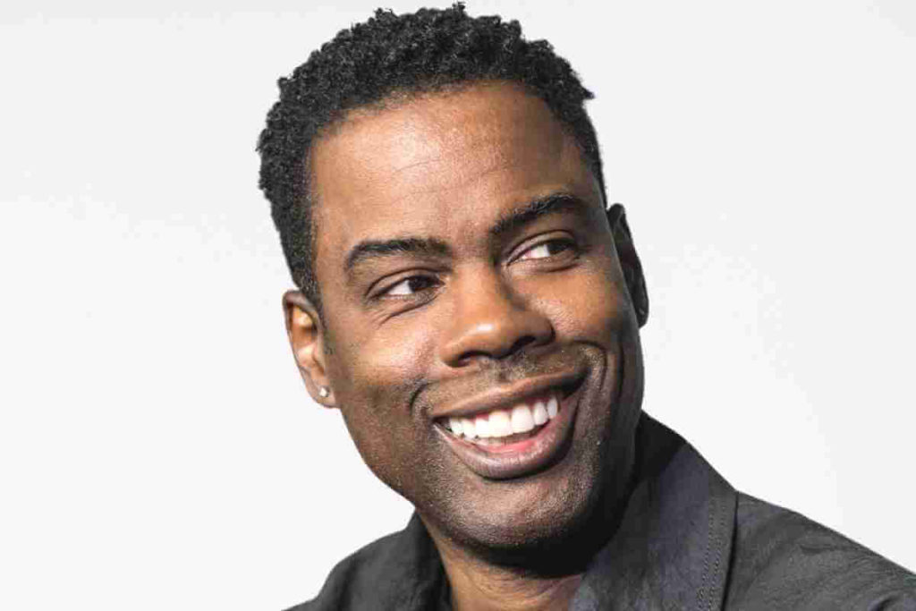Chris Rock Disclose Covid-19 Diagnosis'trust Me You Don't Want This.' (1)