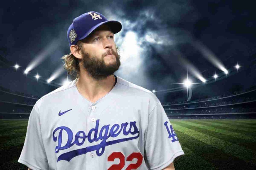 Clayton Kershaw's Return a Welcome Occasion for La (1) (1)