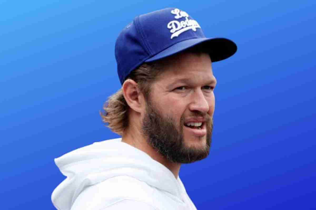 Clayton Kershaw's Return a Welcome Occasion for La (3) (1)