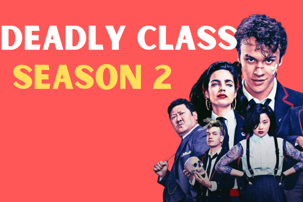 Deadly Class Season 2 What To Expect (2)