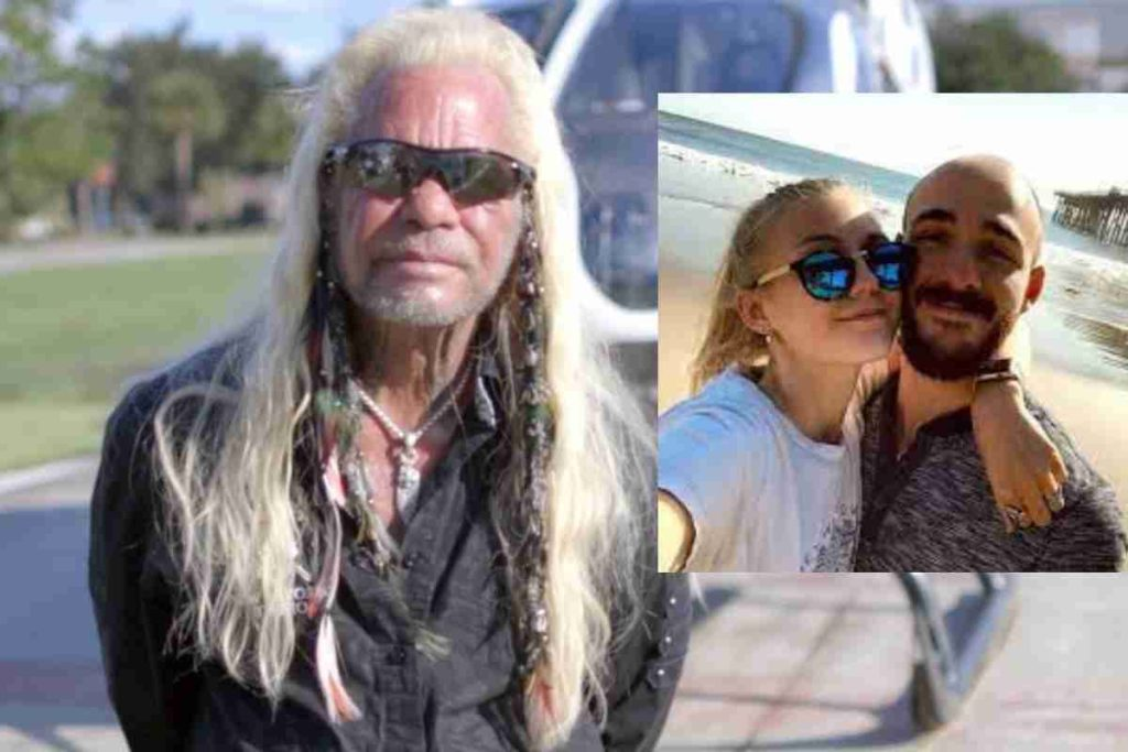 Gabby Petito Case Dog the Bounty Hunter Joins Brian Laundrie Manhunt, Says He's Received More Than 1,000 Leads