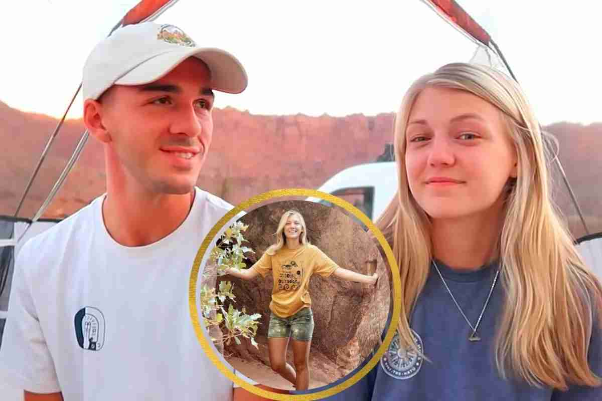 Gabby Petito Case 'no Surviving' Swam, According to a Cowboy From Texas, Where Police Are Searching for Brian Laundrie (1)