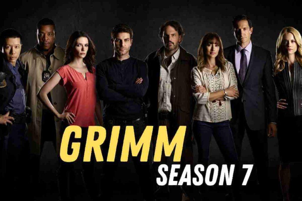 Grimm Season 7 Release Date, Cast and Plotline (2)