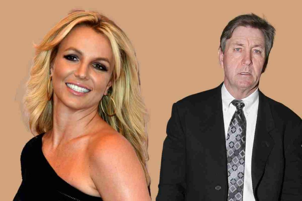 James Parnell Spears Says Britney's Estate at Risk, Claims Replacement is Unqualified (1)
