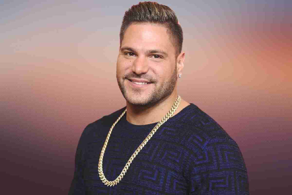 Jersey Shore's Ronnie Ortiz-magro Dodges Jail Time After He Violated Probation (1)