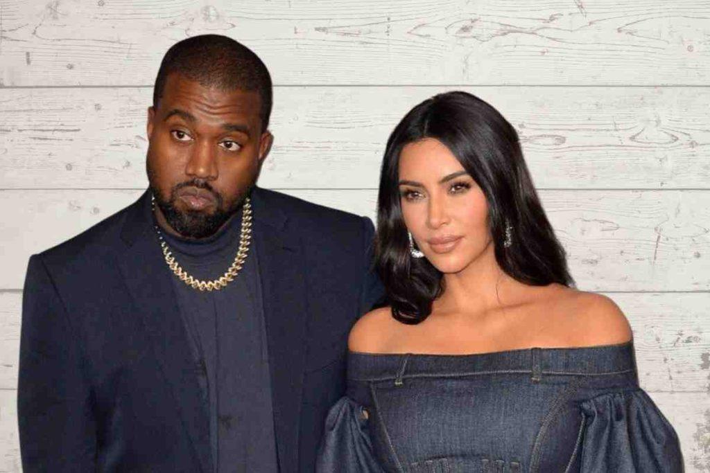 Kanye West unfollows Kim Kardashian West on Instagram