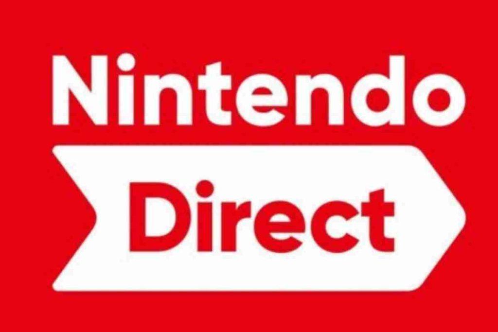 New Nintendo Direct coming on September 23