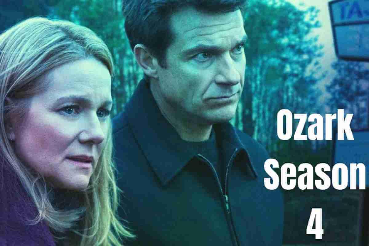 Ozark Season 4 Release Date, Cast and Plot (2)