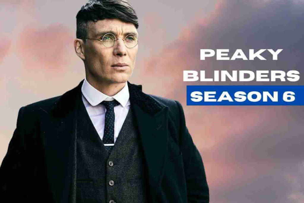 Peaky Blinders Season 6 (2)