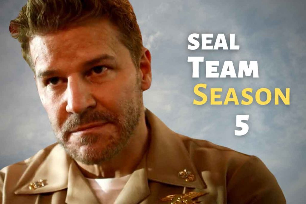 SEAL Team Season 5: Release Date, Cast and Plot