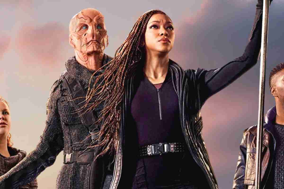 Star Trek Discovery Season 4 Release date, Cast and plot (2)