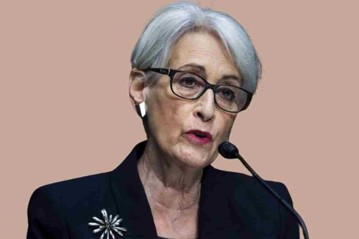 State's Wendy Sherman Says Haiti Envoy Wanted to Send in U.s. Military 'it Was Just a Bad Idea' (1)