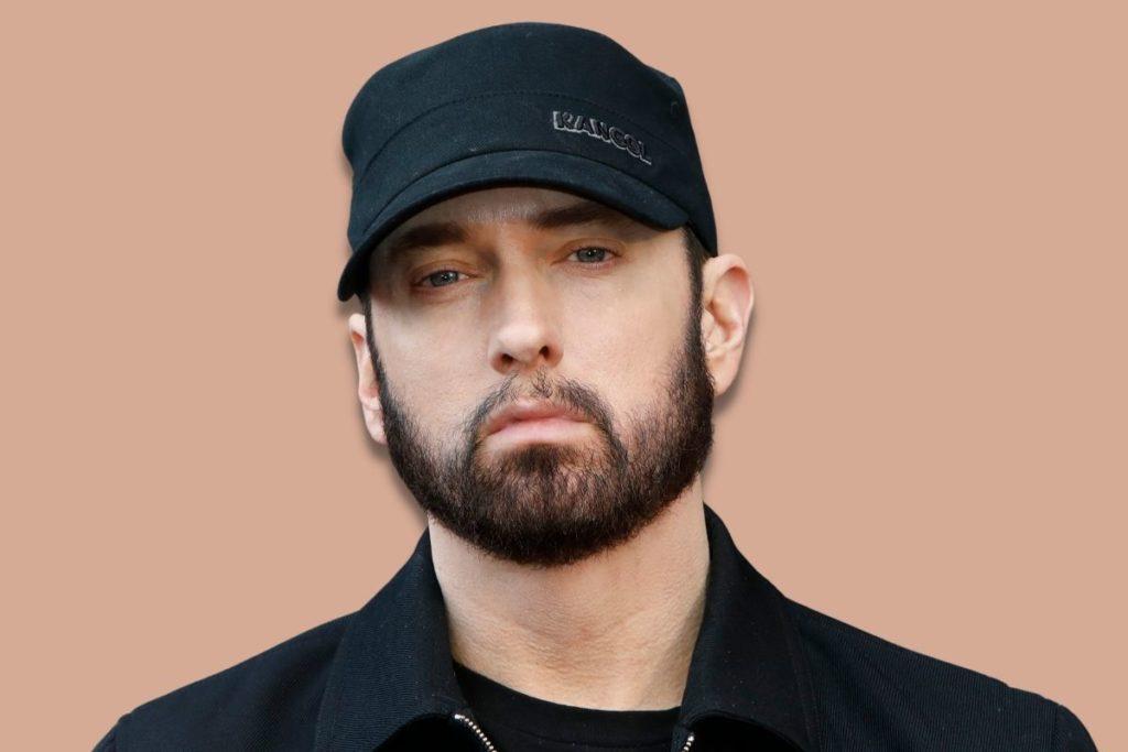 Super! Eminem to Join the All-star Team at Super Bowl Lvi Halftime Show (1)