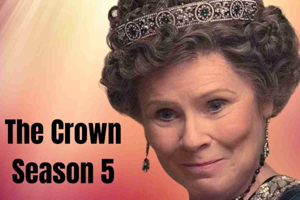 The Crown Season 5 Everything We Know (1)