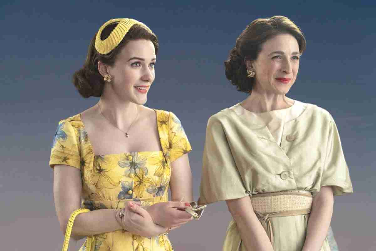 The Marvelous Mrs. Maisel Season 4 Release Date, Cast and Plot (1)