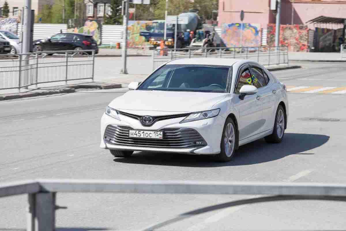 Toyota, Honda Oppose U.S. House Electric Vehicle Tax Plan (1)